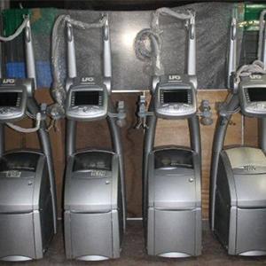 Антицелулитни машини LPG Cellu M6 Keymodule S1