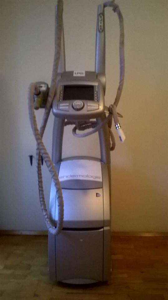 Антицелулитна машина LPG Cellu M6 IP