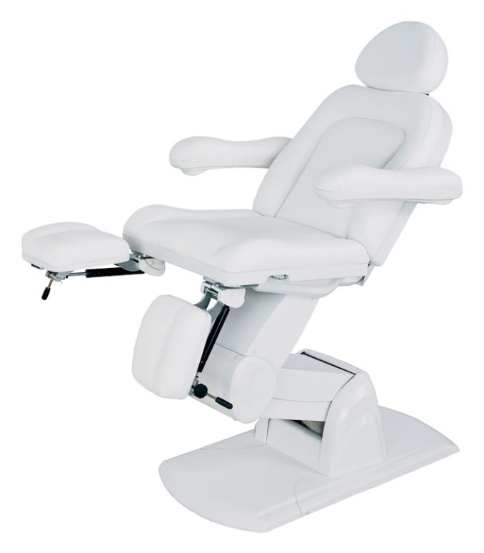 Професионален педикюрен и козметичен стол